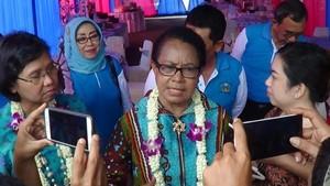 Menteri PPPA Beri Pendampingan Psikologis Pasangan yang Ditelanjangi