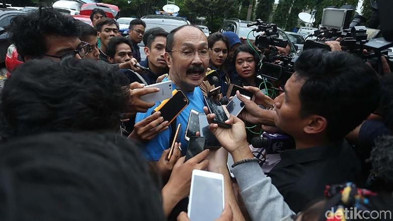 Pengacara: Yang Jaga Setya Novanto Sekuriti, Masak KPK Jadi Satpam