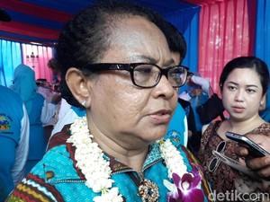 Penanganan Korban Perempuan dan Anak di Papua Terkendala Keamanan