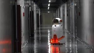 Robot Pintar di Balik Transaksi Triliunan Alibaba