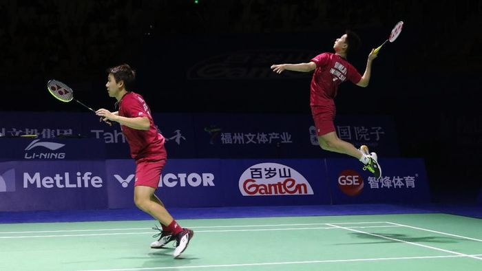Foto: Badminton Photo