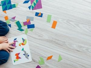 Bisa Dicoba di Rumah, 3 Kegiatan Montessori Matematika untuk Balita