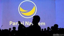 Ajakan NasDem untuk Konvensi Capres Bertepuk Sebelah Tangan