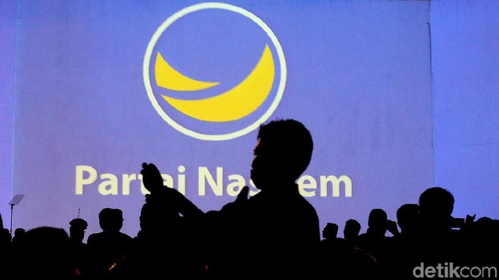 Ilustrasi Partai NasDem