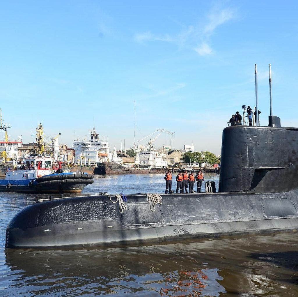 Kapal Selam Nuklir Rusia Dikalahkan Corona