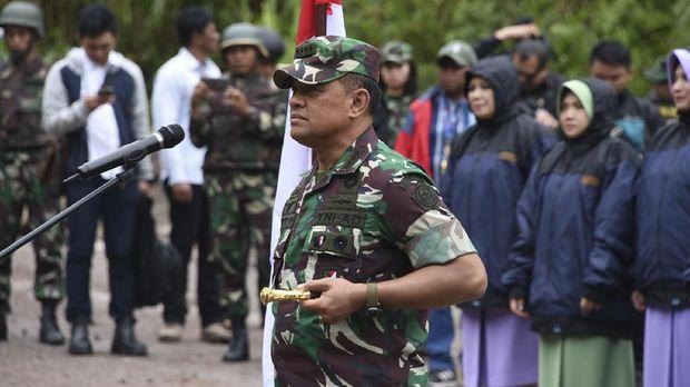 Gatot Nurmantyo akan bertemu PKS untuk bicarakan pilpres 2019