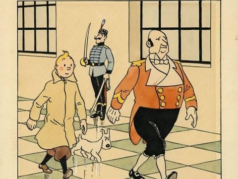 Komik Masa Kecil Ini Bikin Kamu Nostalgia!