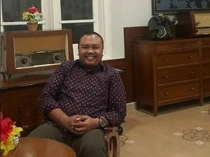 Munaslub Dinilai Jalan Konkret Selamatkan Golkar
