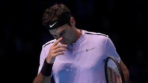 Federer Tumbang, Final Pertemukan Goffin vs Dimitrov