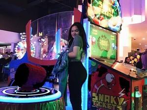 Shafa Aliya Putri Sarita Gemar Olahraga, Netizen: Body Goals!