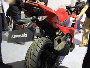 Kawasaki Harap Ninja 250 Jadi Obat Kelesuan Pasar 250 cc