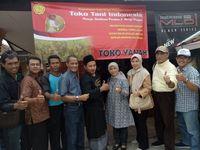 Ini Rahasianya Toko Tani Indonesia Bisa Jual Beras Murah Rp 8.000/Kg