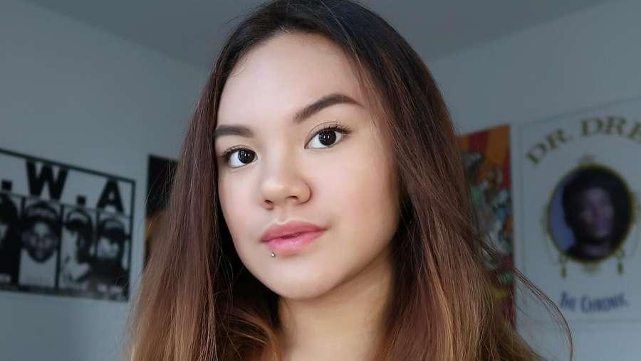 Ini Shafa Aliya, Putri Sarita yang Melabrak Jennifer Dunn