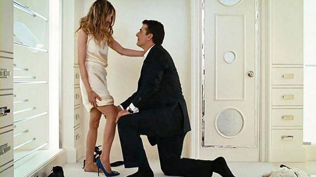 Marks & Spencer Rilis Sepatu Ala Carrie Bradshaw, Harga 21 Kali Lebih Murah