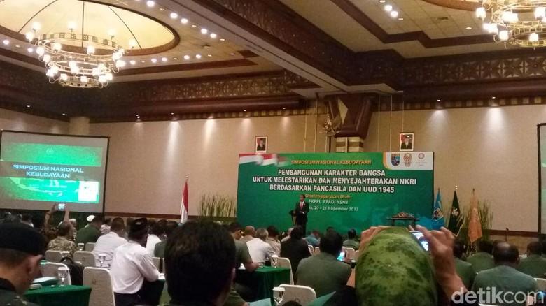 Jokowi: Banyak Elite yang Ajarkan Politik Tak Baik ke Anak-anak Kita