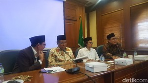 Bahas Deradikalisasi dan Ekonomi, NU akan Gelar Munas di Lombok