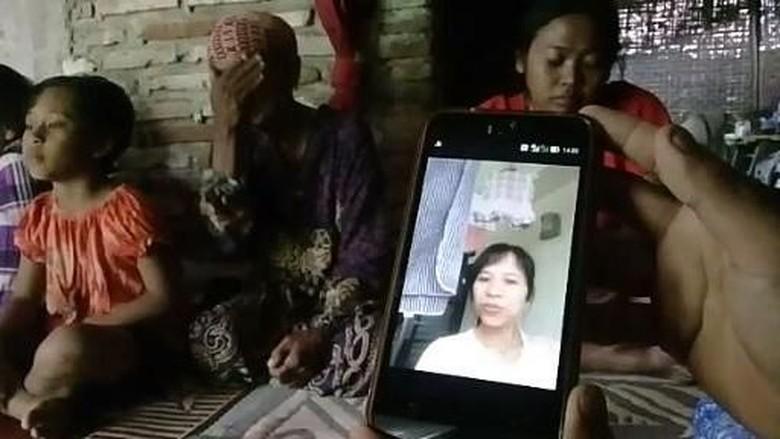 TKW Asal Ngawi Dikabarkan Meninggal di Taiwan, Jatuh dari Apartemen