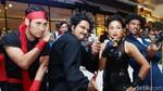 Mengintip Adegan Maudy Koesnaedi dan Ario Bayu di Soekarno