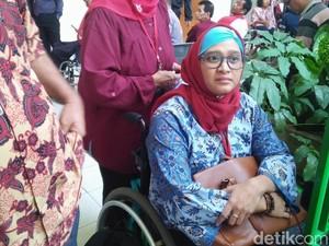 Sidang Putusan Gugatan Penyandang Disabilitas ke Etihad Ditunda