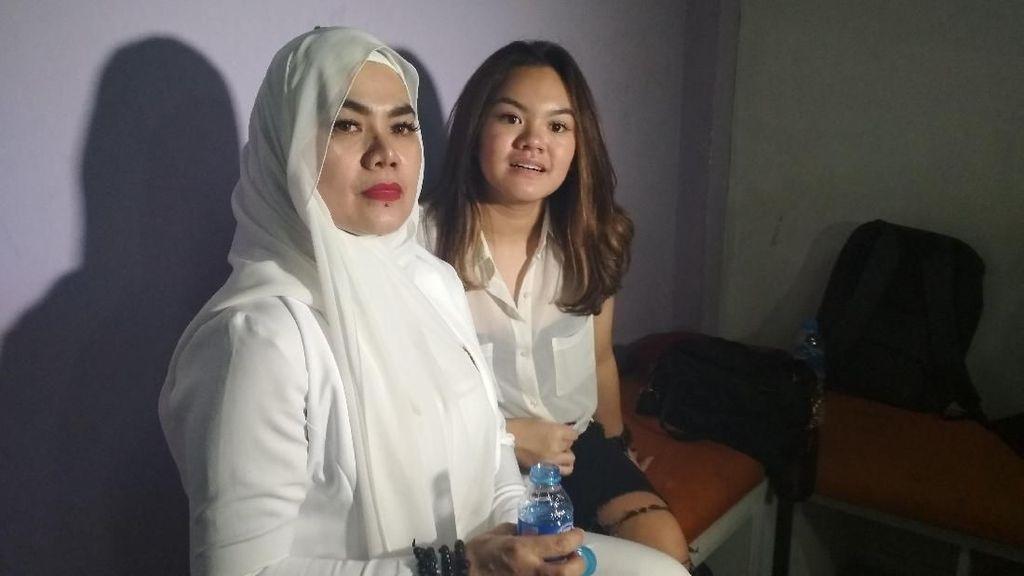 Sarita Abdul Mukti Ungkap Kejadian Usai Shafa Labrak Jennifer Dunn