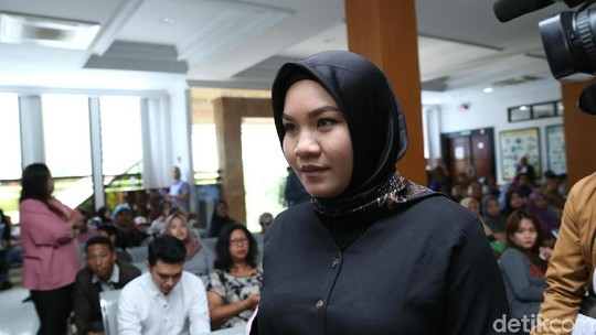 Georgia Aisyah pun Menolak Digandeng Aldi Taher