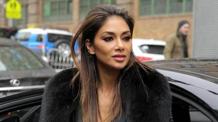 Kekasih Grigor Dimitroc, Nicole Scherzinger (Jason Carter Rinaldi/Getty Images for Lexus)