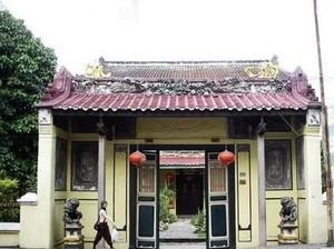 Main ke Medan? Jangan Lupa Mampir ke Rumah Tjong A Fie!