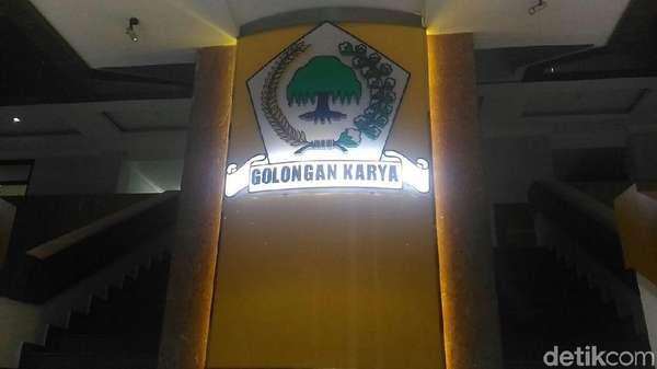 Ketua Golkar: Rakyat Ingin Bebas Korupsi, Bukan Balik ke Cendana