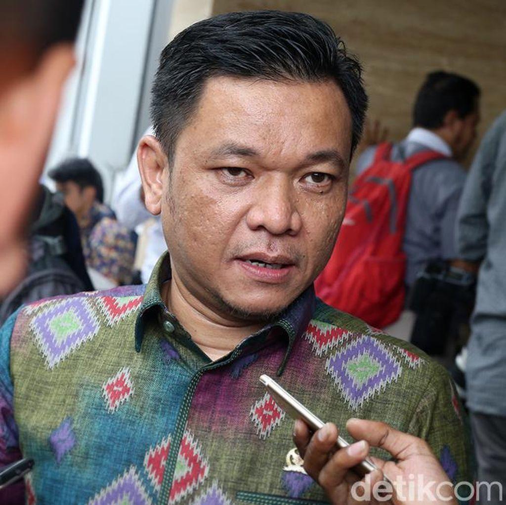 TKN Jokowi Bikin Pantun Balasan untuk Sandi: Asal Ngomong Nggak Pakai Data
