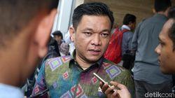 Golkar: Jokowi Minta Nama Kader, Kami Siapkan yang Terbaik
