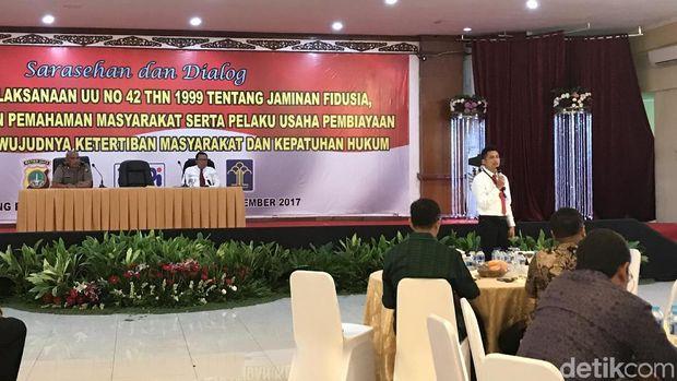 Tanpa Sertifikat Fidusia, Debt Collector Tak Boleh Eksekusi di Jalan