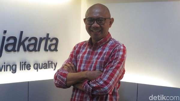 Lebak Bulus-Bundaran HI Hanya 30 Menit Naik MRT Jakarta