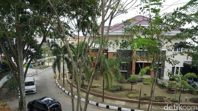 10 Titik Lokasi Resepsi Kahiyang-Bobby di Medan Dipasangi CCTV