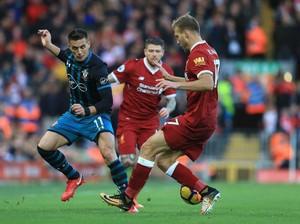 Liverpool Sudah Lebih Baik Saat Bertahan