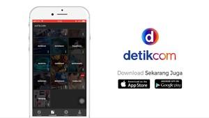 #AdaYangBaru di Aplikasi Detikcom!