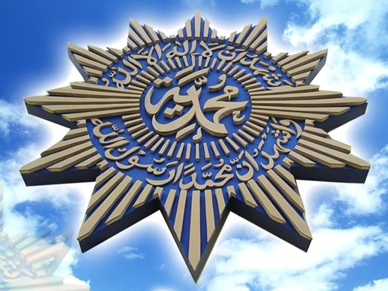 Muhammadiyah dan Tajdid Era Digital