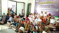 Spirit Guyub dan Akur Ala Komunitas Warganet Cirebon
