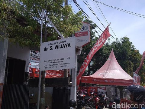 Ini Cerita Pasien Dokter 'Wong Cilik' di Indramayu yang Viral