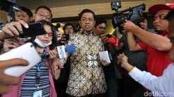 Novanto Ditahan, Sekjen Golkar Pastikan Pencalonan di Pilkada Tak Berubah