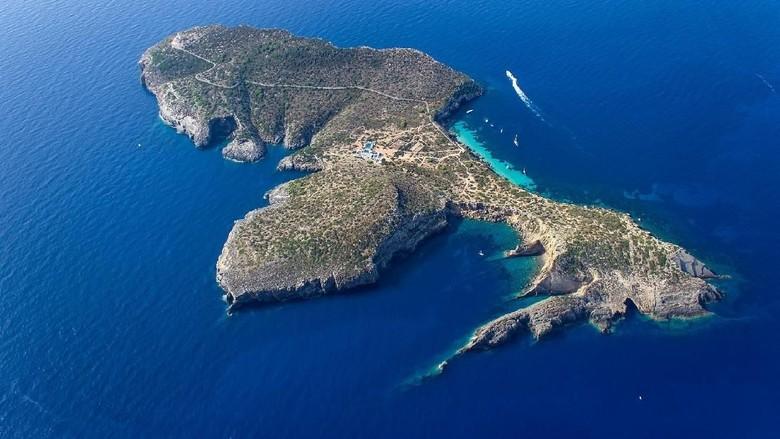 Foto: (Tagomago Private Island)