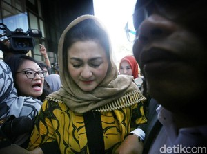 Periksa Istri Novanto dan Panggil 2 Anaknya, KPK: Belum ke TPPU