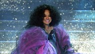 Diana Ross Bela Michael Jackson soal Tudingan Paedofil