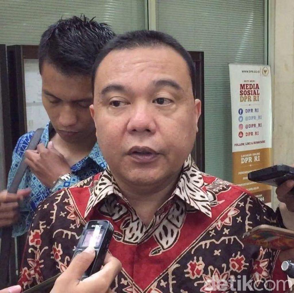 Visi Prabowo Disebut Pendek, Gerindra: Kalau Panjang Tak Tercapai