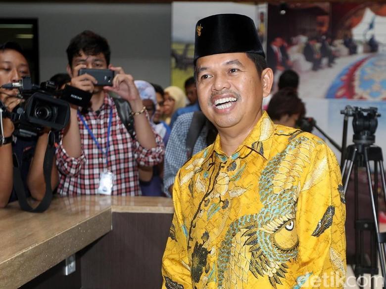 TKD Jabar: Silaturahmi Hampir Terpisah, Harus Dirajut Kembali