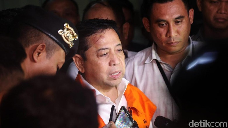 Golkar DIY akan Gelar Rapat Bahas Posisi Setya Novanto