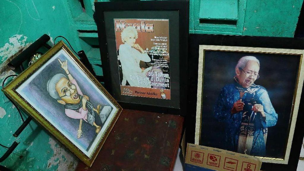 Anies Baswedan: Laila Sari Seniman Tiga Zaman