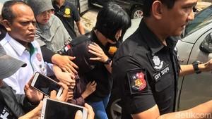 Novi Pembunuh Anaknya di Jakbar Dinyatakan Sehat Kejiwaan