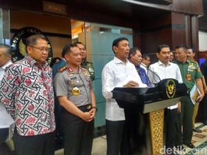 Pemerintah Siapkan Operasi Opini soal Kondisi Papua