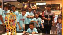 Kemenag Tantang Anak Madrasah Kompetisi Robotik
