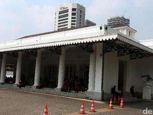 Tim BTP Respons Anies Soal Gaji Staf Gubernur di Era Ahok
